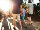 A gyaloglás tempója már fiatal korban előrejelzi, hogy kinek a szervezete öregszik gyorsabban