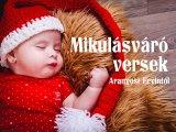 Mikulásváró versek: 5 aranyos vers a Mikulásról gyerekeknek - Aranyosi Ervin költeményei