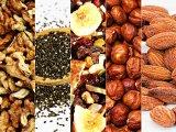 Diófélék, olajos magvak, aszalt gyümölcsök: Ezért fogyaszd rendszeresen! - Nem csak finomak, de az egészséget is védik