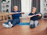 Rák kezelése: Fekvés helyett mozogni kell! - A rendszeres testmozgás gátolja a daganat növekedését és erősíti az immunrendszert