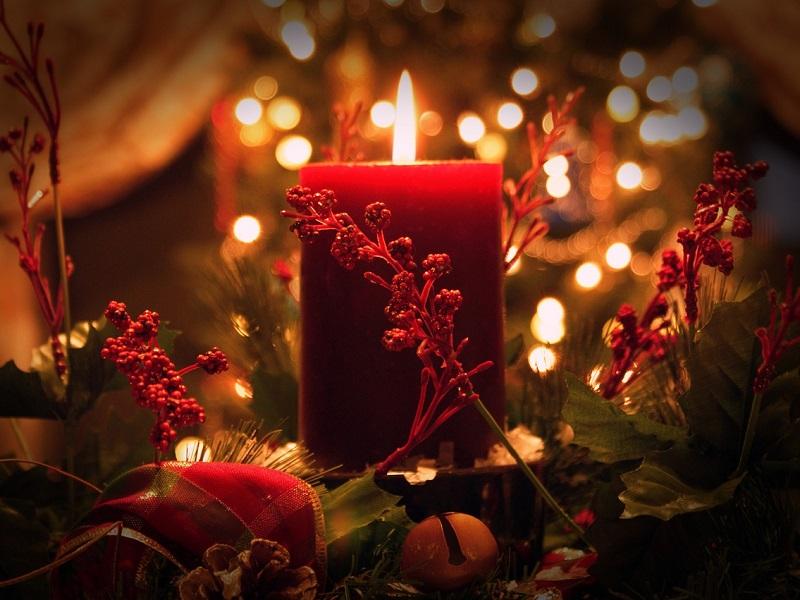 Karácsonyi gondolatok: tanulj meg befelé figyelni! Ezért van szüksége a léleknek az elcsendesedésre