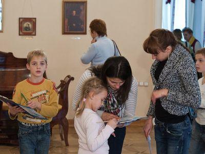 Tudtad, hogy van ingyenes a belépő a családosoknak a múzeumokba? - Frissített, kiegészített tartalommal