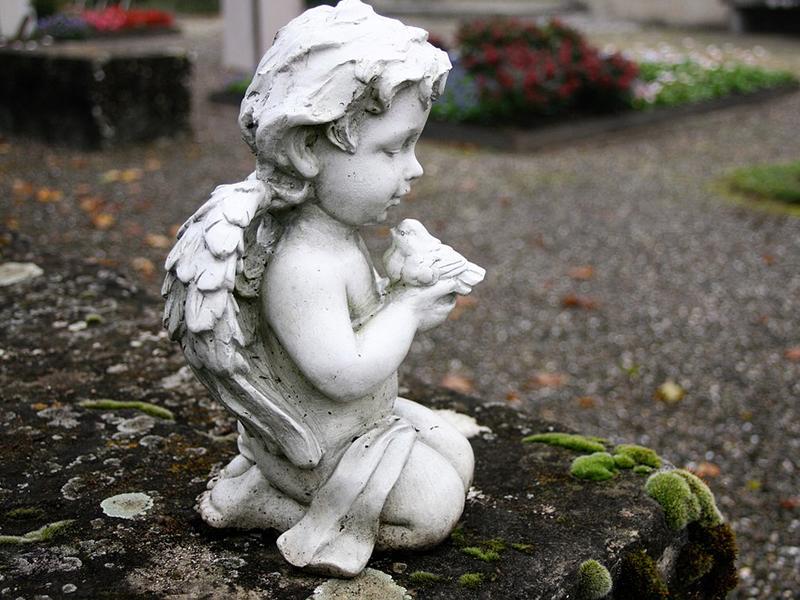 Az örök tabutéma, avagy mit mondjunk a halálról az unokának?
