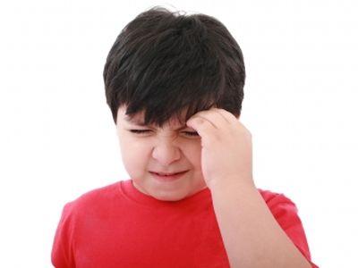 Fejfájás okai és kezelése gyermekkorban
