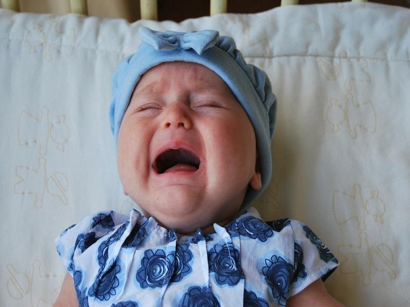 Miért sír a baba? Mit tehetsz, hogy megnyugtasd? Ezt javasolja a gyermekorvos