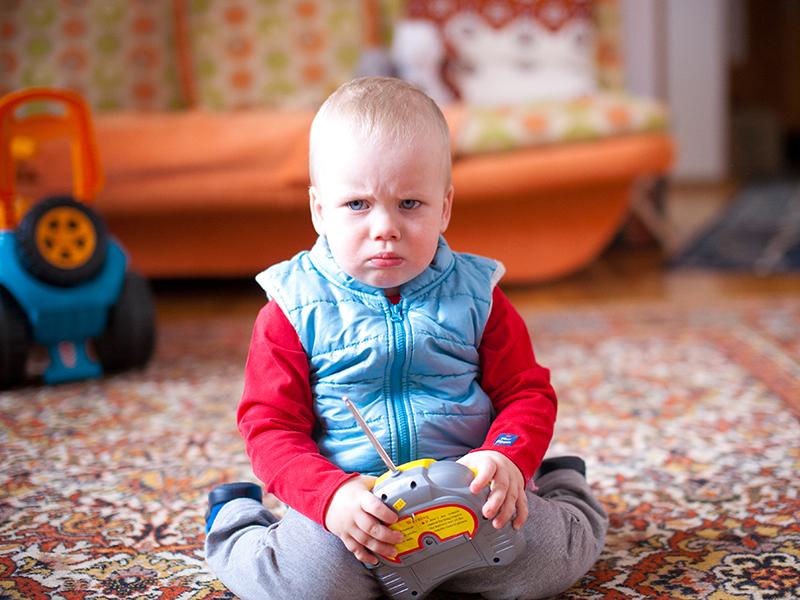 Mit okoz a gyermek lelkében a Ne csináld-típusú felszólítás? Mit mondj helyette?