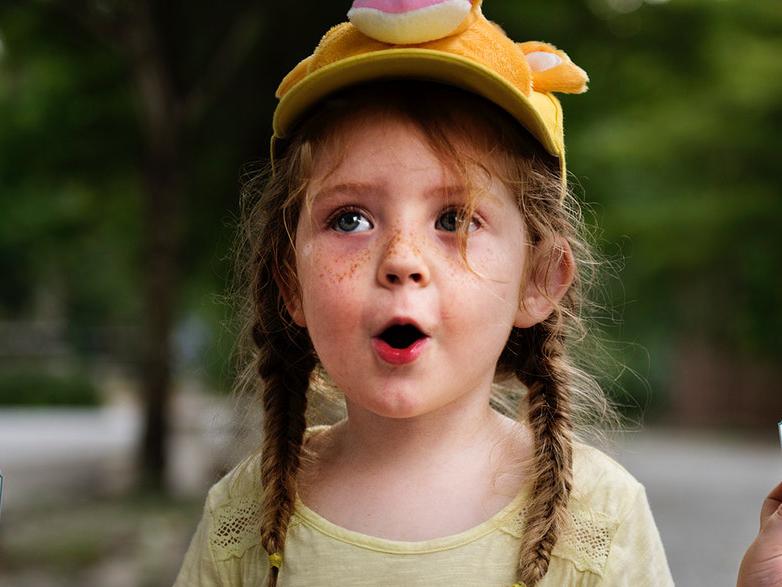 Ha az unokánk nem mond igazat - Füllentés, hazugság, vagy csak másképp látja a dolgokat?