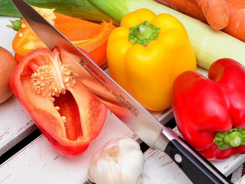 6 betegség, ami ellen jó a paprika - Miért fogyassz rendszeresen paprikát?