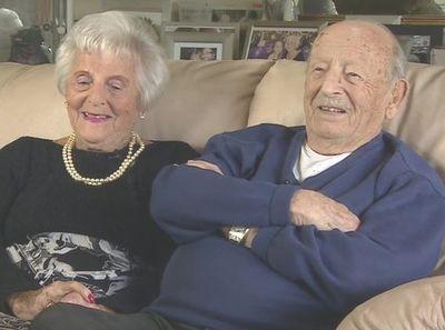 Mi a hosszú, boldog párkapcsolat titka? - Egy 80 éve házasságban élő pártól megtudtuk!
