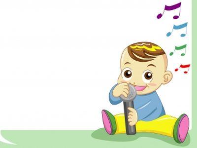 Ezért fontos, hogy sokat énekelj, mondókázz az unokáddal!