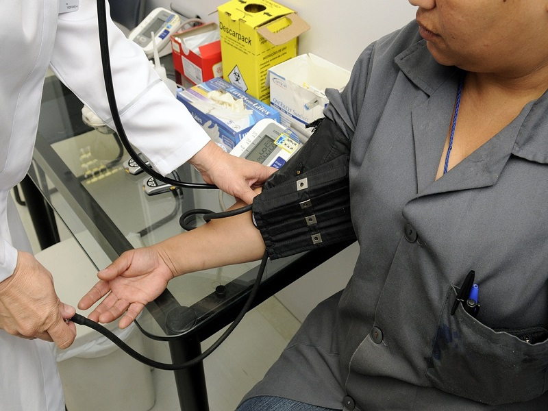 Magas vérnyomás korai tünetei, kezelése, megelőzése, hajlamosító tényezők, szövődmények