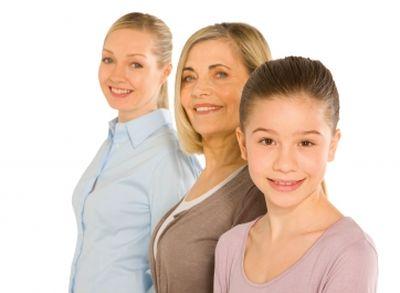 Hogyan lehetsz jó nagyszülő lelkiismeret-furdalás nélkül?