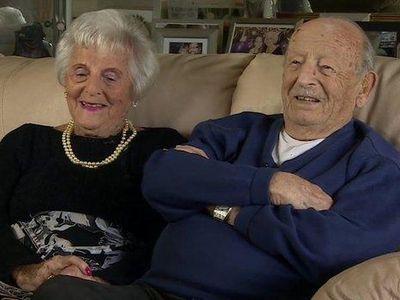 Mi a hosszú párkapcsolat titka? - Egy 80 éve házasságban élő pár válaszol