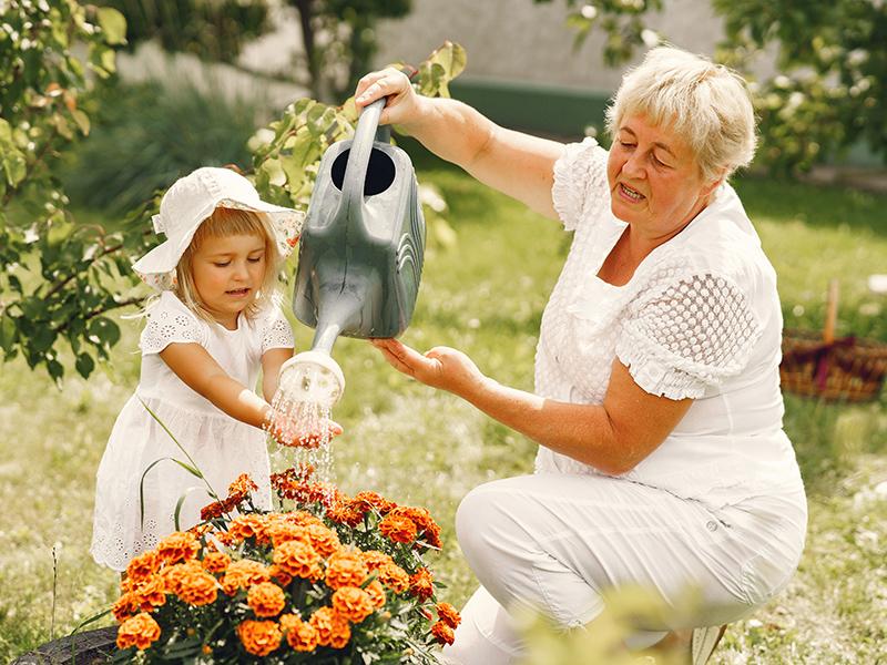 Stressz, időzavar, állandó rohanás? Tippek időhiányos nagyszülőknek, aktív nyugdíjasoknak