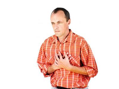 A reflux tünetei