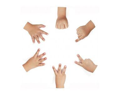 6 közkedvelt kiszámoló mondóka gyerekeknek