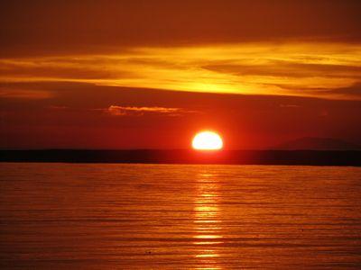 A legszebb naplementék a világ minden tájáról: 5 fotó, amit látnod kell