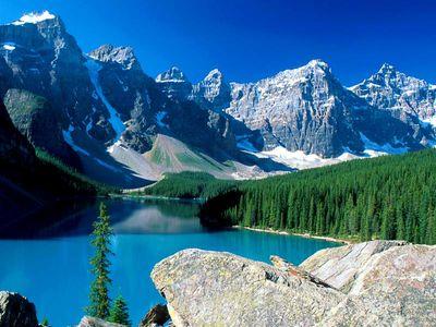 Fotókon 5 gyönyörű nemzeti park a világ minden tájáról