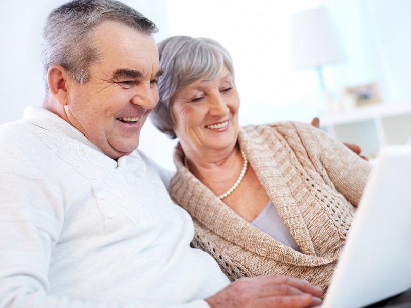 Messze lakik az unokád? Szuper ötletek, hogy mindig kapcsolatban maradjatok