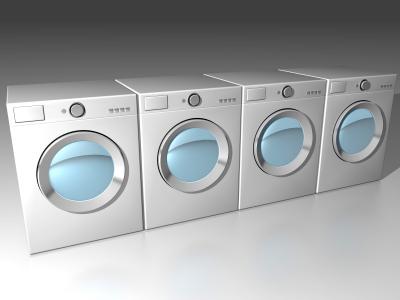 Mosógépcsere-program: akár 45 ezer forintot is kaphatsz új mosógépre