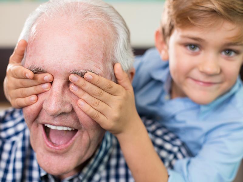 A nagyinál nyaralás 5 aranyszabálya: így lesz örömteli az unokákkal töltött idő