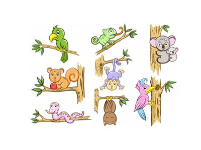 7 állatos vers gyerekeknek - Tanuljátok meg őket együtt!