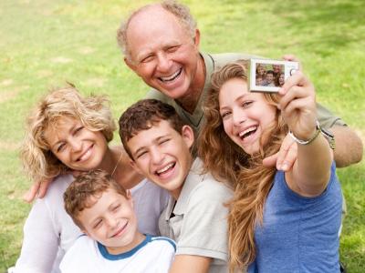 Nagyszülő-unoka kapcsolat: 4 dolog, amire figyelj, hogy szuper legyen a viszonyotok