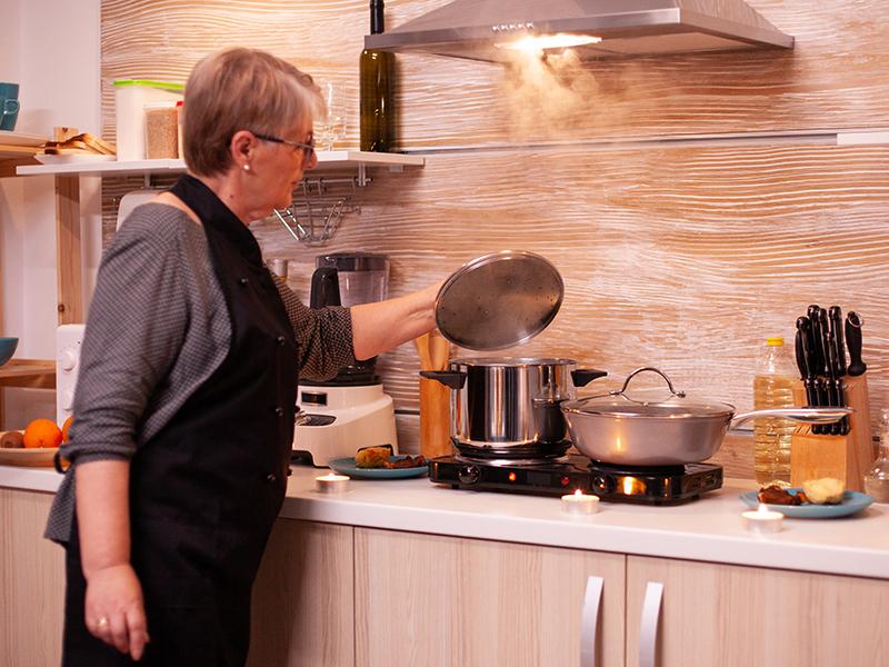 9 tuti tipp főzéshez, amit nagymamáinktól tanulhatunk