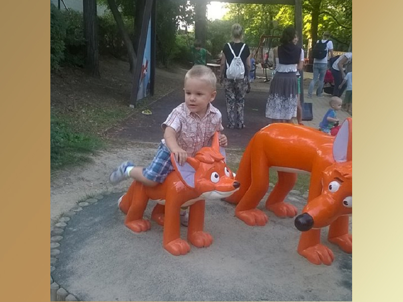 Mesejátszóterek Budapesten - 5 hely, ahova menjetek el a gyerekekkel!