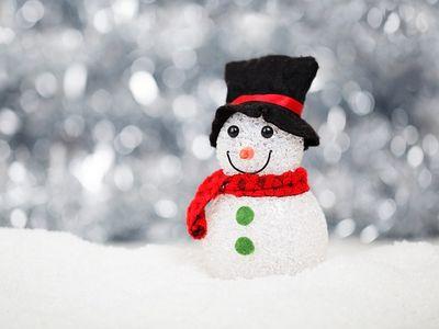 10 szuper téli kifestő - nyomtatható színezők gyerekeknek