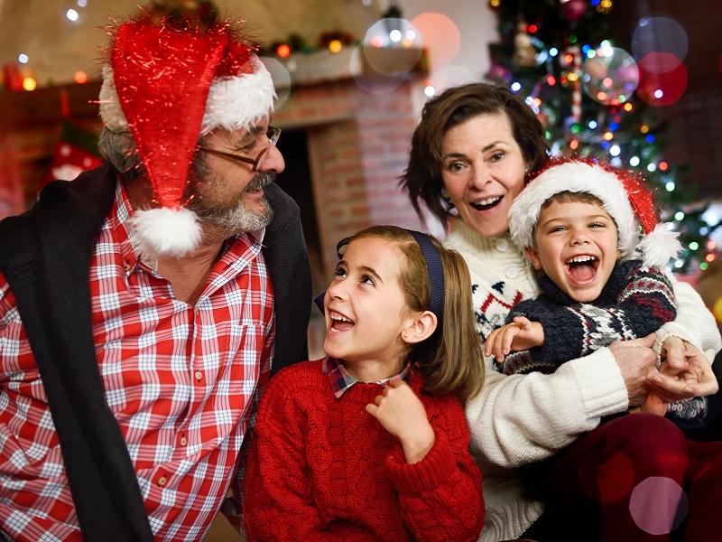 20 dolog, amit szeretném, ha az unokáim tudnának a karácsonyról