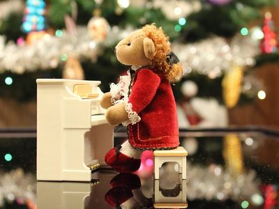 Ingyenes karácsonyi koncert nagyszülőknek és unokáiknak a Budapest Kongresszusi Központban