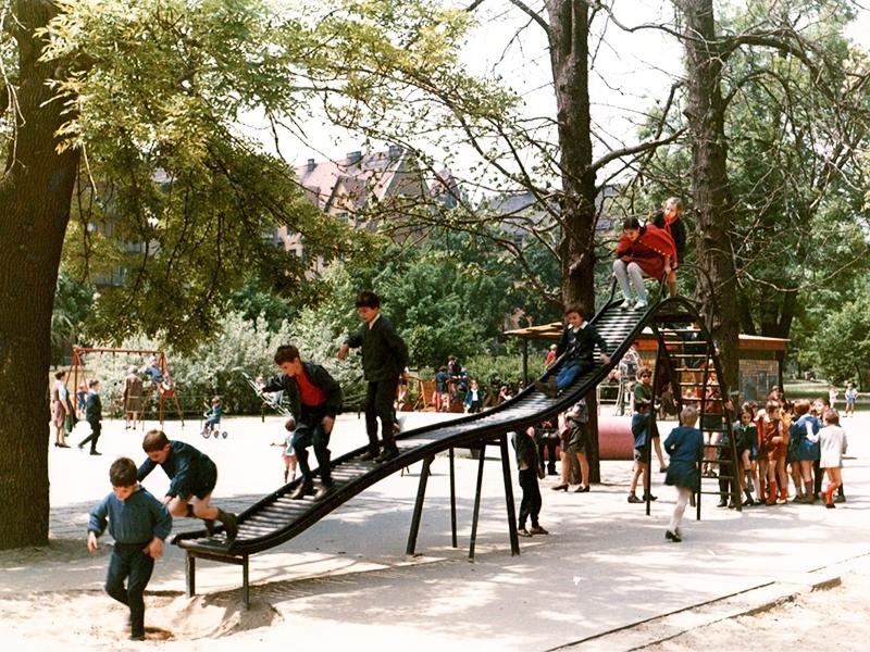 8 dolog, amit megtettél a gyermekeddel a 70-es években, de az unokáddal már nem tennéd