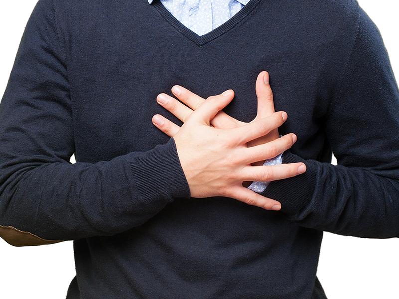 Infarktus jelei, tünetei, hajlamosító tényezők - Nem mindig jár erős mellkasi fájdalommal!