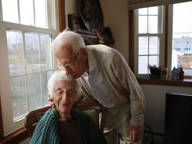 Mi a hosszú, boldog párkapcsolat titka? Egy 83 éve házasságban élő pár így válaszolt a kérdésre