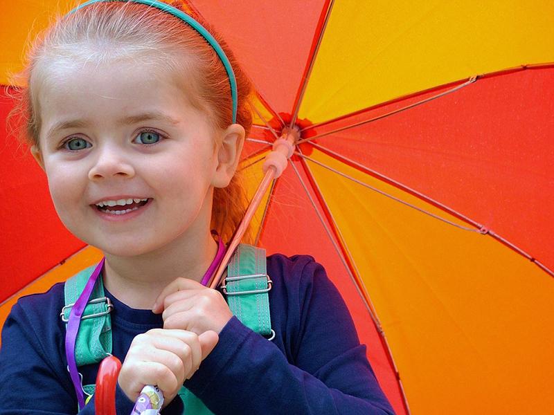Mondókák, népköltések derűre-borúra, napsütésre vagy esős időjárásra