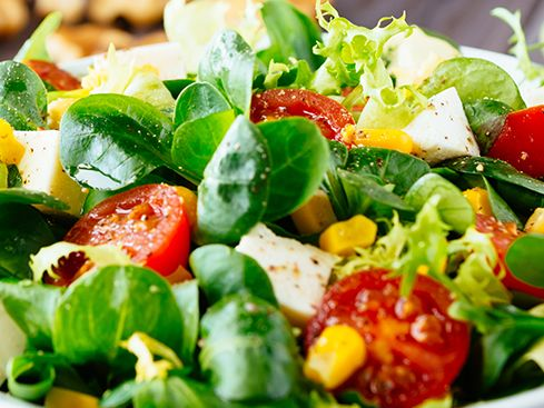 Ezt kell enned, hogy sokáig egészséges és fitt maradj - Mit ajánl a Magyar Dietetikusok Országos Szövetsége?