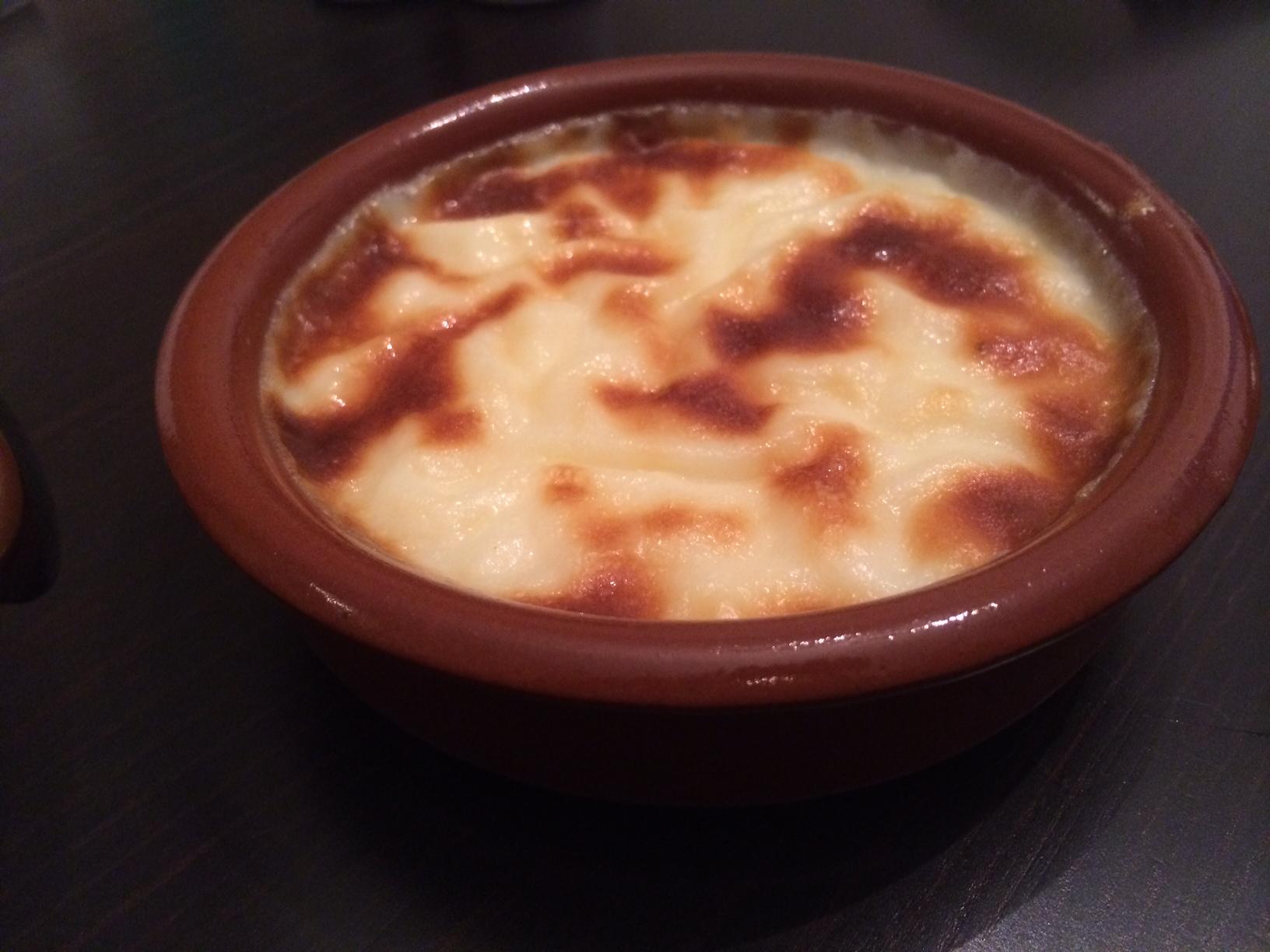 Sült tejberizs recept - Így készül a török finomság, a Sütlac
