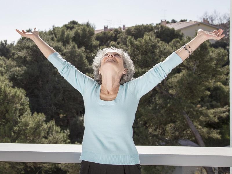 6 perces relaxációs gyakorlat zenére - Végezd el minden nap, hogy frissebb, kipihentebb legyél