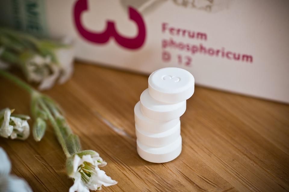 Ízületi kopás, lumbágó, reumás fájdalmak ellen - Így használd a Schüssler sókat!