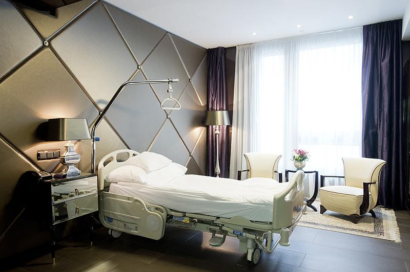 Emberközpontú gyógyítás, magasan képzett orvosok 30 szakterületen - Egy kórház, ahol valóban a betegre figyelnek