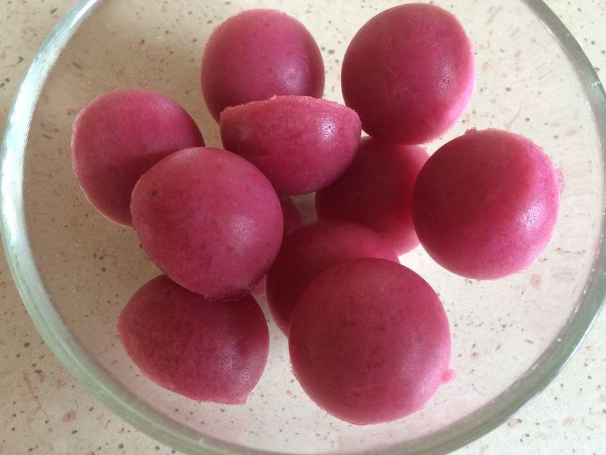 Gumicukor házilag gyümölcsből - Egyszerűen elkészül és nagyon finom!