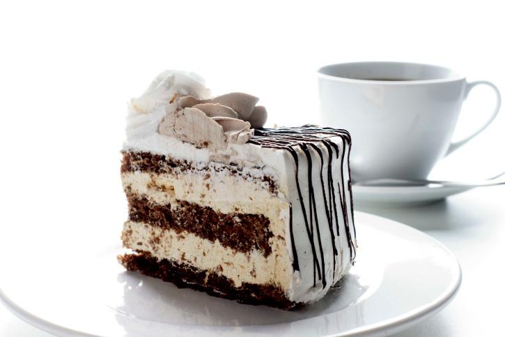 Tejszínhabos kávés süti, sütés nélkül - Finom desszert az egész családnak!