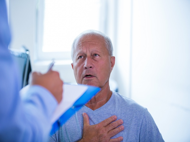 Így hat a hidegfront és a melegfront a szívre - Nem csak az időseket érinti, figyelmeztet a szakorvos