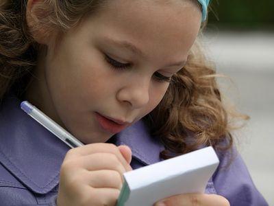 Ingyenes vers- és prózaíró pályázat gyerekeknek - A legjobb írásokat könyvben jelenteti meg a kiadó