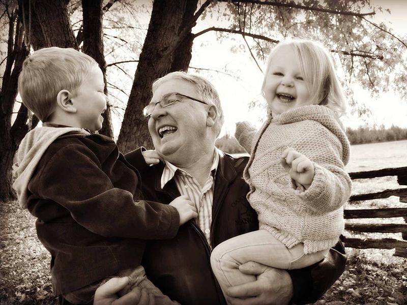 Ezért van szüksége az unokának a nagymamikra, nagypapikra - olvasóink üzeneteiből válogattunk