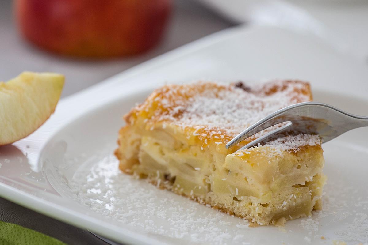 A klasszikus almás pite receptje - Illatos, omlós finomság, ami hidegen és melegen is finom