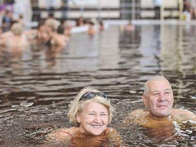 Szökjön ki egy fürdőbe 2017: Fél áron mehetsz fürdőzni február 28-án! Mutatjuk a csatlakozott fürdők listáját