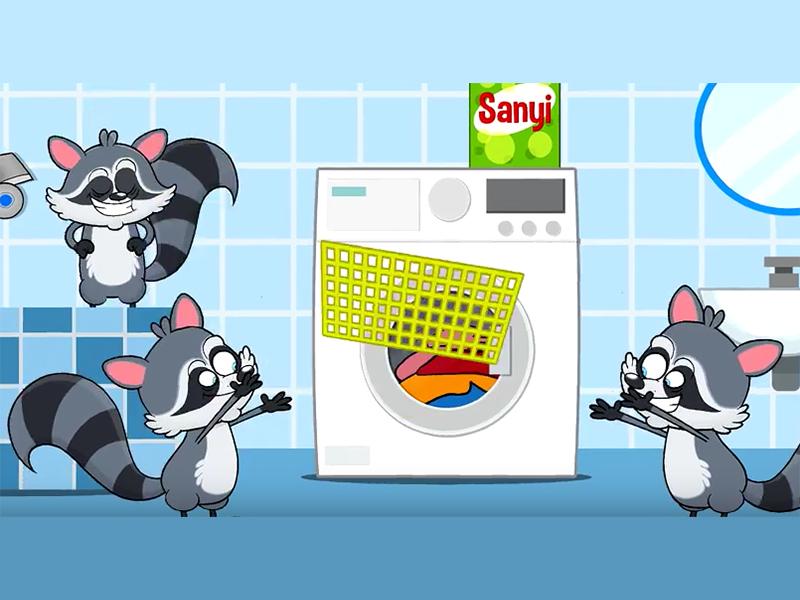 Gyerekdalok: 3 aranyos gyerekdal a háztartási gépekről, amit imádnak a gyerekek