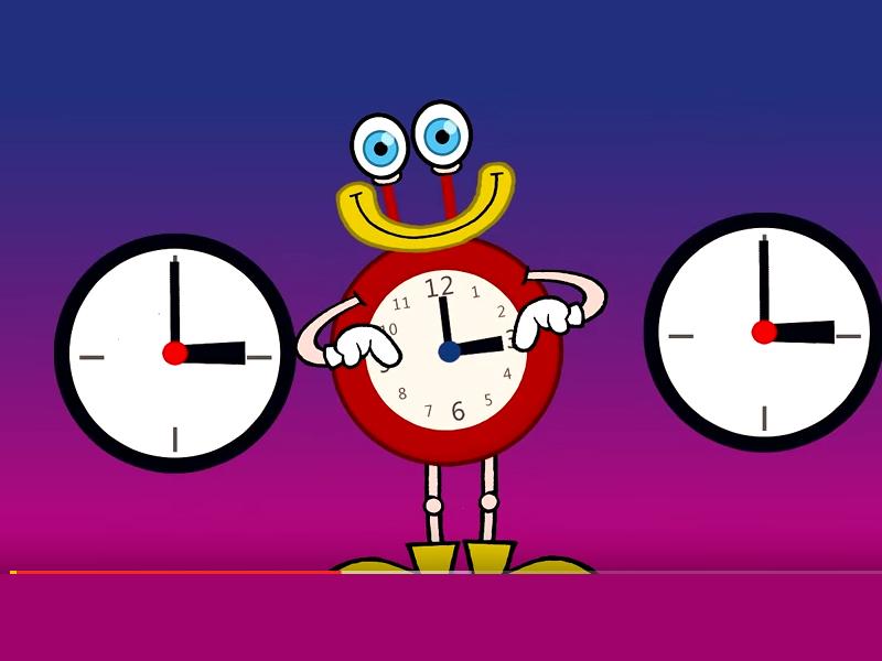 5 tündéri dalocska óvodásoknak - Így tanulja meg a gyerek könnyebben a napokat, hónapokat, az ábécét vagy az óra működését